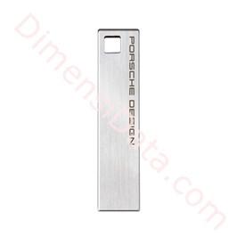 Jual Flash Disk LACIE Porsche Design USB Key 16GB [LAC9000500]